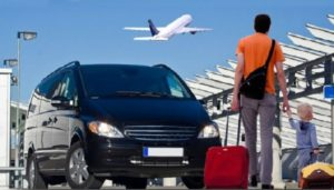 Airport Transfer Albir